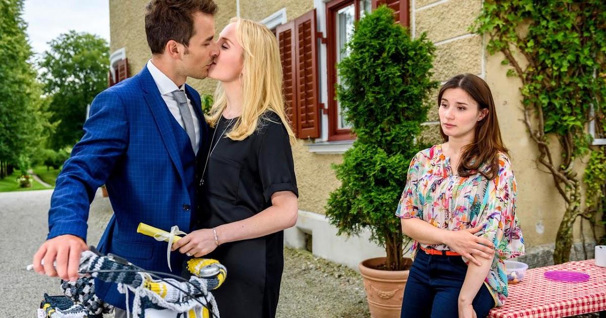 Tempesta D'Amore: Desirée ricatta Clara. Se non si allontanerà da Adrian..