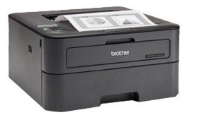 Brother HL L2365DW A4 Mono Laser Printer