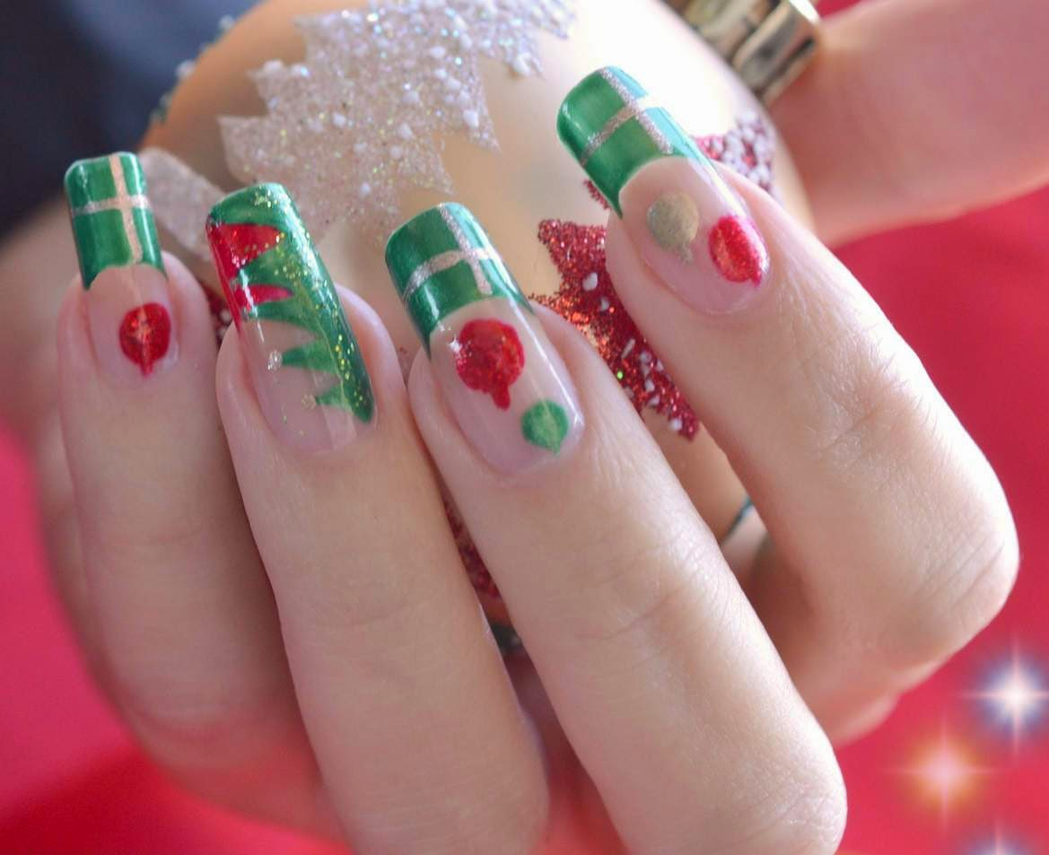 Nail Art Designs For Teens And Women