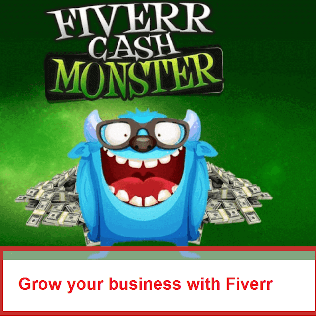 fiverr cash monster course free part 3