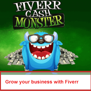Fiverr cash monster course part three completely FREE