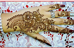 Tutorial Henna