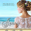 #ARCBookReview: Jenny (Beach Brides Series #5) by Melissa McClone