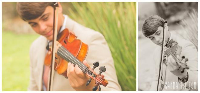 Maui Senior Portrait Photography