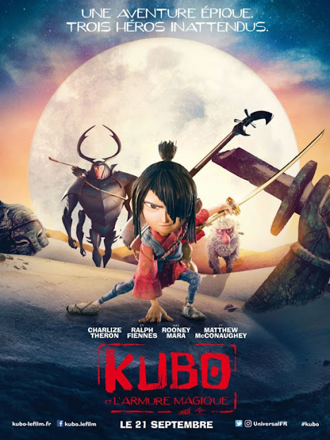 Kubo and the Two Strings (2016) 720 Bluray Subtitle Indonesia