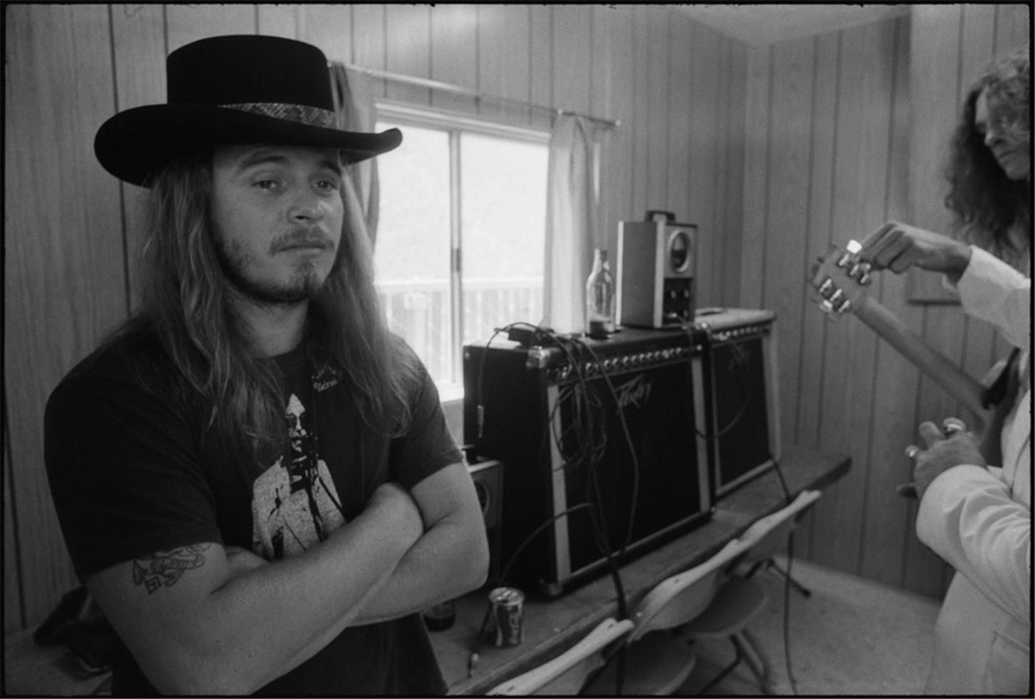 Neil Young News: Ronnie and Neil: Laying to Rest the