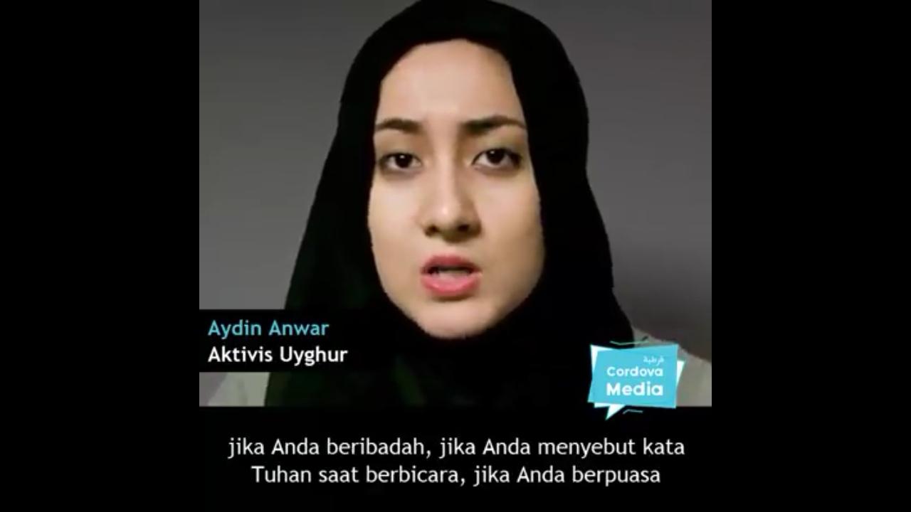 Keluarganya Jadi Korban, Ini Kisah Pilu dari Muslimah Uyghur