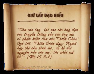 Thờ kính ông bà tổ tiên – văn hóa Việt – truyền giáo