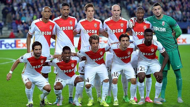 Fransa 1. ligi şampiyonları Monaco - Kurgu Gücü