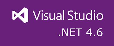 Visual Studio 2015 و NET 4.6  للتحميل