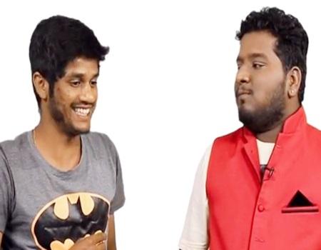 Nandhini Dance Special | How Do I Tell You? 16 | Smile Settai