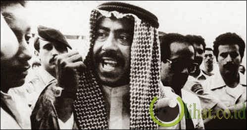 Interupsi Sheikh Fahid Al-Ahmad Al-Sabah, Prancis vs Kuwait (1982)