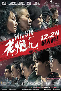 Watch Mr. Six (Lao pao er) (2015) movie free online