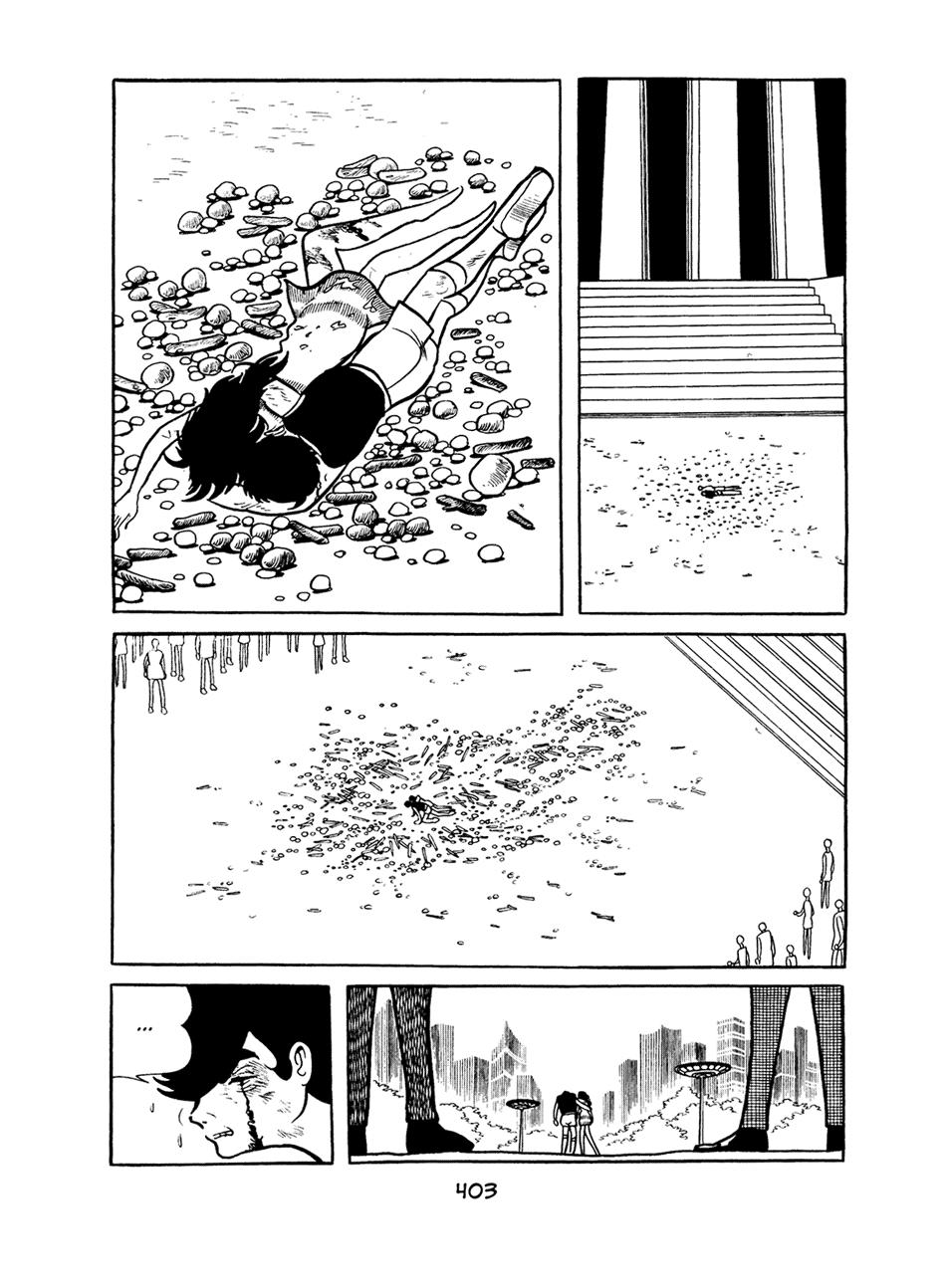 Apollo's Song chap 4.4 trang 18