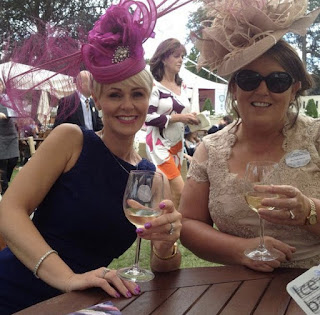 Royal Ascot Millinery 2015