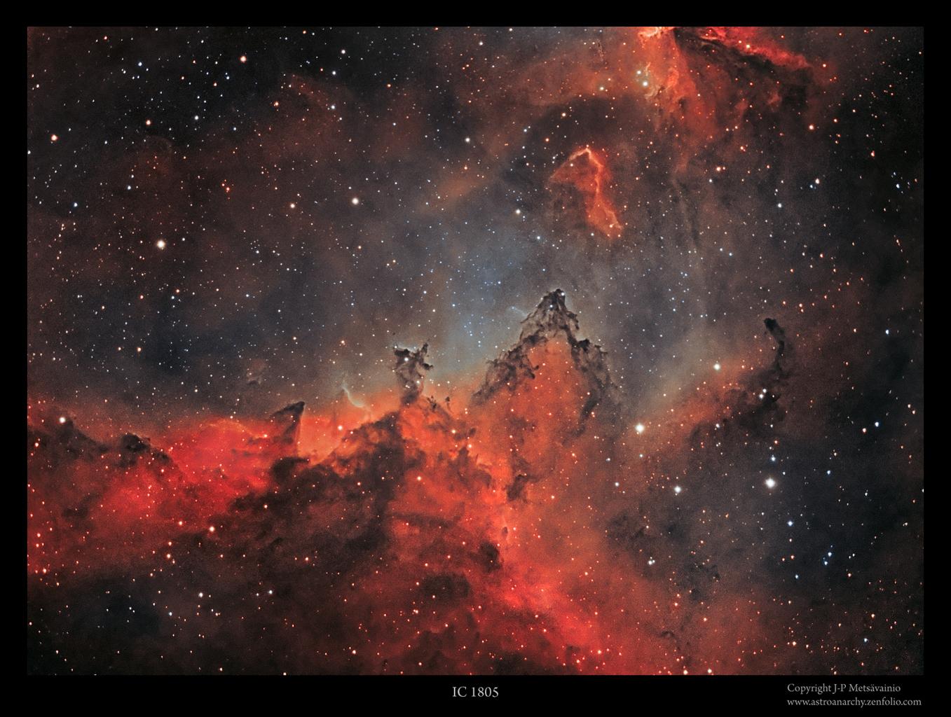 black triangle nebula - photo #14