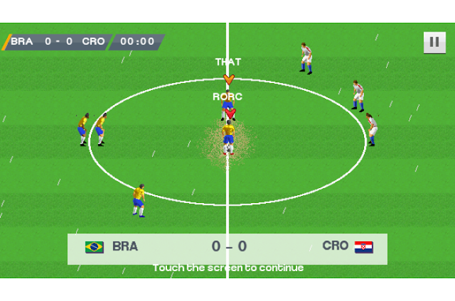 Football 2015 Game Android Apk  Download