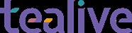 Tealive franchise Malaysia logo