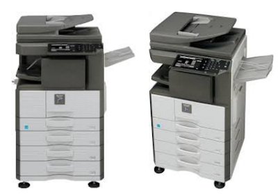 Sharp MX-M356N Printer