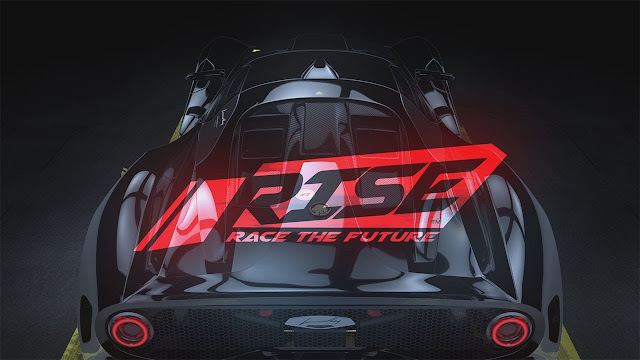 Rise Race the Future