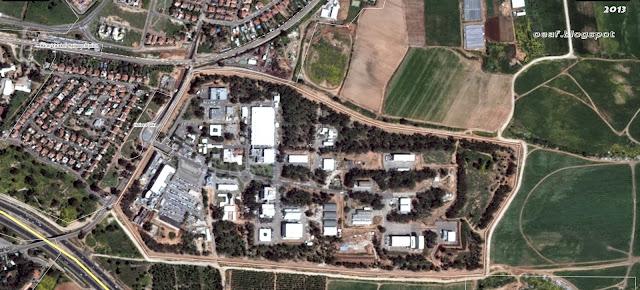 Το πυρηνικό οπλοστάσιο στο Ισραήλ