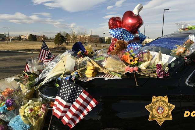 Colorado shooter was lawyer
