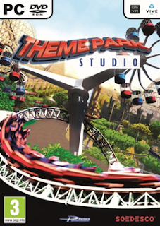 Download Theme Park Studio PC Full Version Gratis