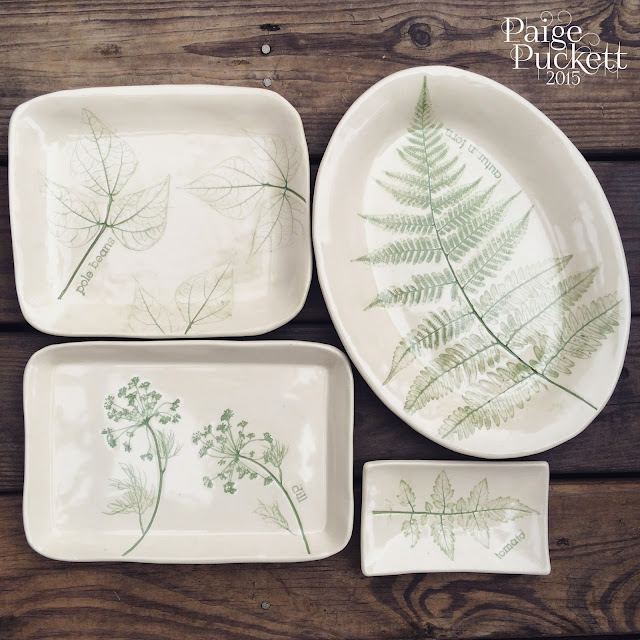 paige puckett pottery