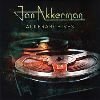 Jan Akkerman - 2018 - Akkerarchives