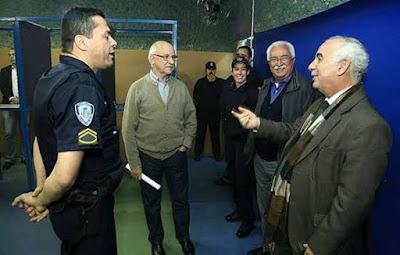 Guarda Civil de São Caetano é preparada para atender com eficiência a população