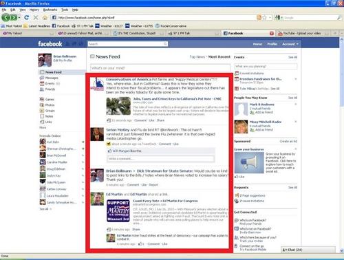 """Cách viết quảng cáo hay và hấp dẫn trên Facebook - Thấy là """"xem thêm"""""""
