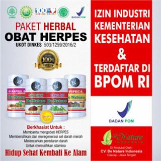 Harga Obat Herpes