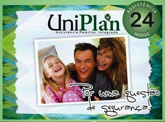 UniPlan - Assistência Familiar Integrada