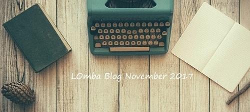 9 Lomba Blog November 2017, Hadiahnya Jutaan Rupiah Lho