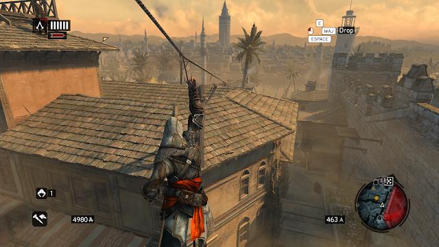 Assassins Creed Revelations Gold Editon - Captura 4