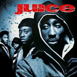 Poster Juice 1992