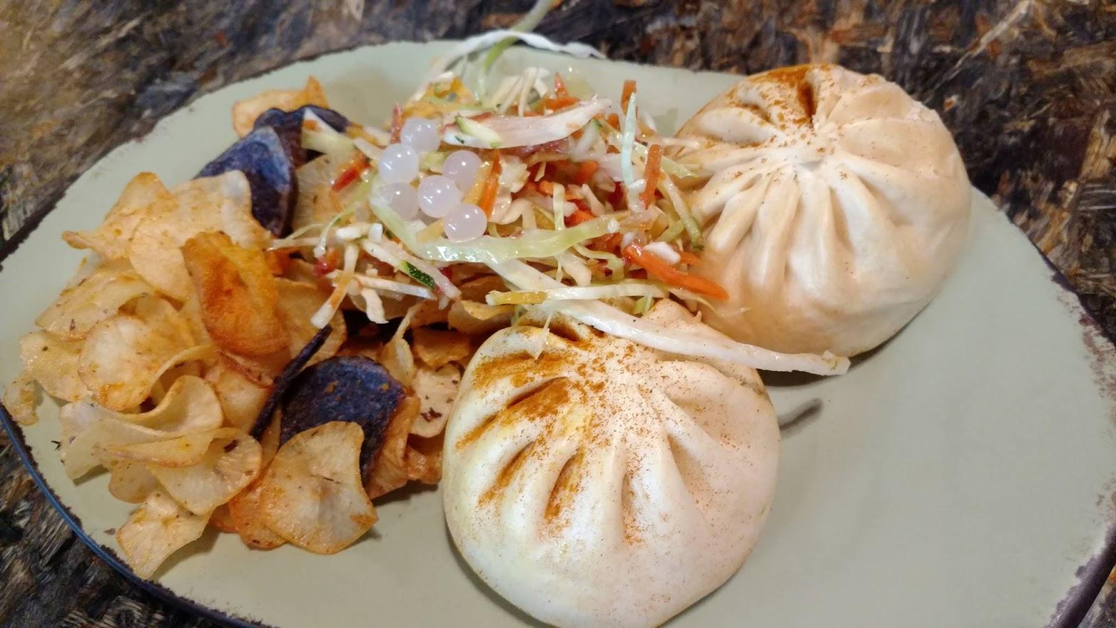 pandora food