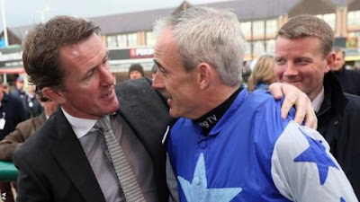 Ruby Walsh Retires 2019