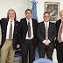 El Rector del ISE participó del 2° Coloquio Anual de CIFAL Argentina