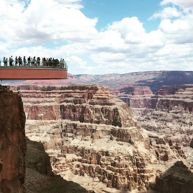las vegas grand canyon sweet tours