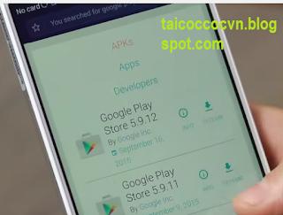 (Ch Play) , tải file cài đặt Cửa Hàng Ch PLay (Google Play Apk) Online về máy 10