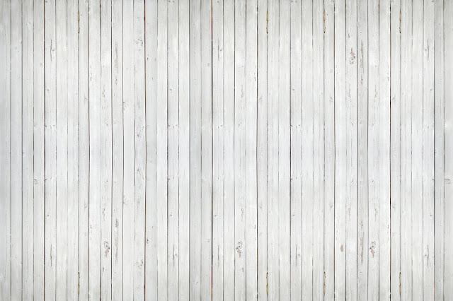 Lautaseinä Tapetti puu puujäljitelmä valkoinen