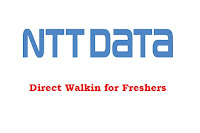 NTT-DATA-walkin-freshers-Chennai