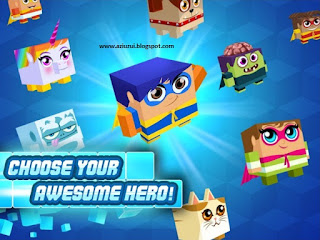 Free Download Zoom Blocks apk