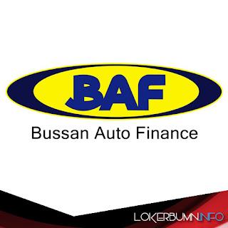 Rekruitmen lowongan kerja terbaru Bussan Auto Finance (BAF)