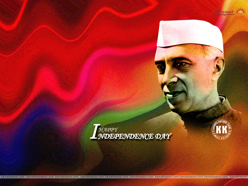 Quotes On Independence Day By Jawaharlal Nehru: India Independence Day Wallpapers