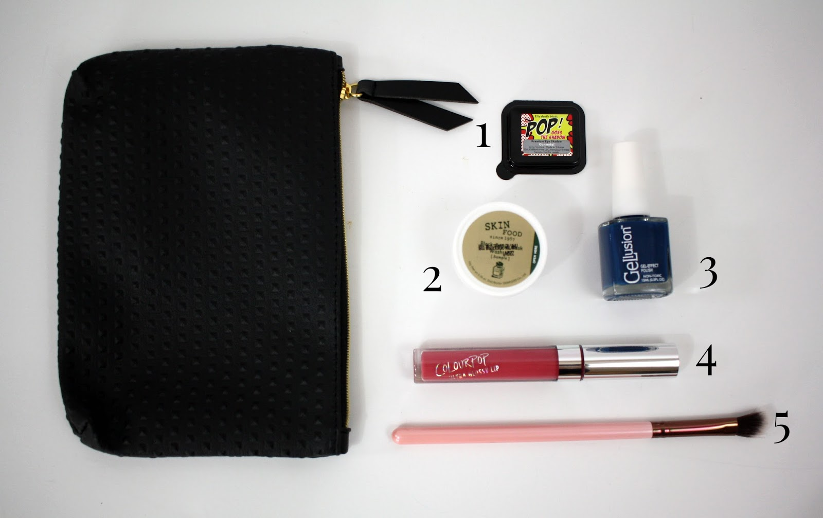 september 2017 ipsy glam bag