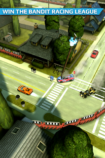Smash Bandits Racing v1.09.07