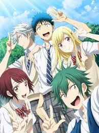 Anime action terbaik sepanjang masa. Dijamin kamu langsung suka anime