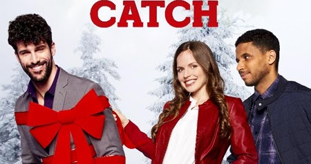 Its A Wonderful Movie Your Guide To Family And Christmas Movies On Tv Christmas Catch An Uptv Christmas Movie Premiere